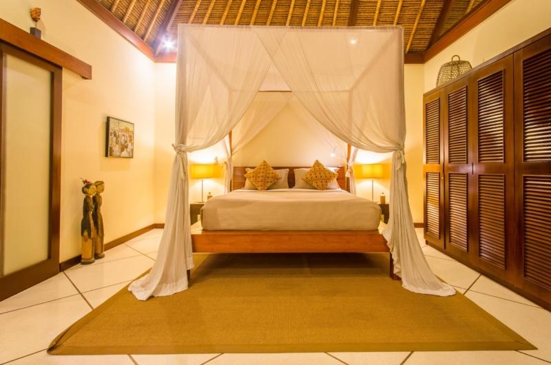 Bedroom - Villa Intan - Seminyak, Bali