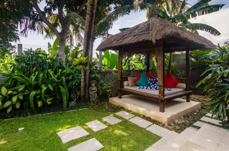 Pool Bale - Villa Intan - Seminyak, Bali