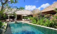 Swimming Pool - Villa Inti - Canggu, Bali
