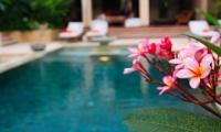 Pool - Villa Inti - Canggu, Bali