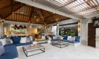 Living Area - Villa Ipanema - Canggu, Bali