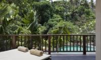 Sun Bed - Villa Iskandar - Seseh, Bali