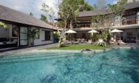 Swimming Pool - Villa Iskandar - Seseh, Bali