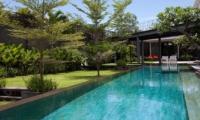 Swimming Pool - Villa Issi - Seminyak, Bali
