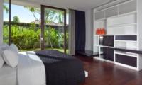 Bedroom with View - Villa Issi - Seminyak, Bali
