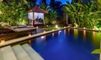 Pool - Villa Istana Dua - Seminyak, Bali