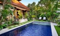 Swimming Pool - Villa Istana Satu - Seminyak, Bali