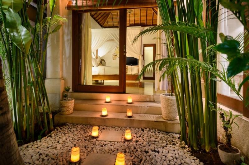 Bedroom View - Villa Istana Satu - Seminyak, Bali