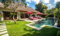 Outdoor Area - Villa Jaclan - Seminyak, Bali