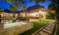 Pool - Villa Jaclan - Seminyak, Bali