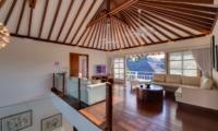 Lounge Area - Villa Jajaliluna - Seminyak, Bali