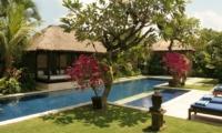 Swimming Pool - Villa Jemma - Seminyak, Bali