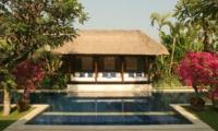 Pool Bale - Villa Jemma - Seminyak, Bali