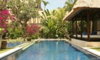 Gardens and Pool - Villa Jemma - Seminyak, Bali