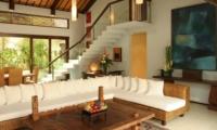 Living Area - Villa Jemma - Seminyak, Bali