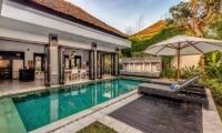 Swimming Pool - Villa Jepun Residence - Seminyak, Bali