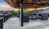 Up Stairs Family Area - Villa Jepun Residence - Seminyak, Bali