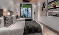 Twin Bedroom - Villa Jepun Residence - Seminyak, Bali