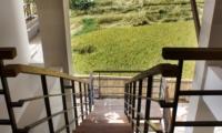 Up Stairs - Villa Kadek - Seminyak, Bali
