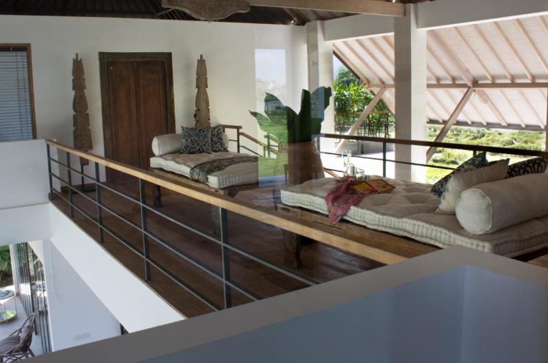 Up Stairs Area - Villa Kadek - Seminyak, Bali
