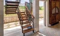 Up Stairs with View - Villa Kadek - Seminyak, Bali