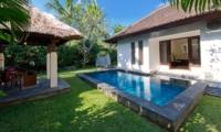 Pool - Villa Kailasha - Tabanan, Bali
