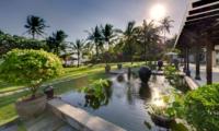 Water Feature - Villa Kailasha - Tabanan, Bali