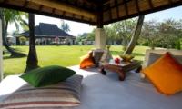 Pool Bale - Villa Kailasha - Tabanan, Bali