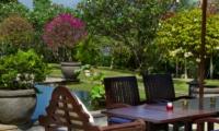 Outdoor Dining - Villa Kailasha - Tabanan, Bali