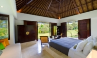 Bedroom with Sofa - Villa Kailasha - Tabanan, Bali