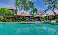 Swimming Pool - Villa Kakatua - Canggu, Bali