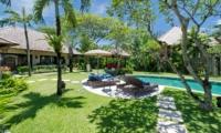 Gardens - Villa Kakatua - Canggu, Bali
