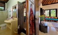 Bathroom - Villa Kakatua - Canggu, Bali