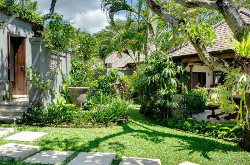 Entrance - Villa Kakatua - Canggu, Bali