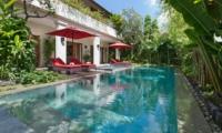 Swimming Pool - Villa Kalimaya Four - Seminyak, Bali