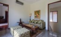 Seating Area - Villa Kalimaya Four - Seminyak, Bali