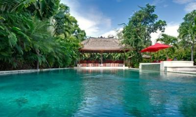 Pool - Villa Kalimaya One - Seminyak, Bali