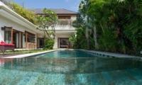 Private Pool - Villa Kalimaya Three - Seminyak, Bali