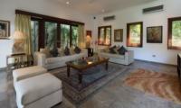 Family Area - Villa Kalimaya Three - Seminyak, Bali