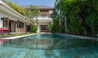 Private Pool - Villa Kalimaya Two - Seminyak, Bali