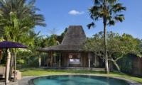 Outdoor Area - Villa Kalua - Umalas, Bali