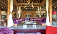 Living Area - Villa Kalua - Umalas, Bali