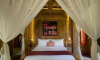 Bedroom - Villa Kalua - Umalas, Bali