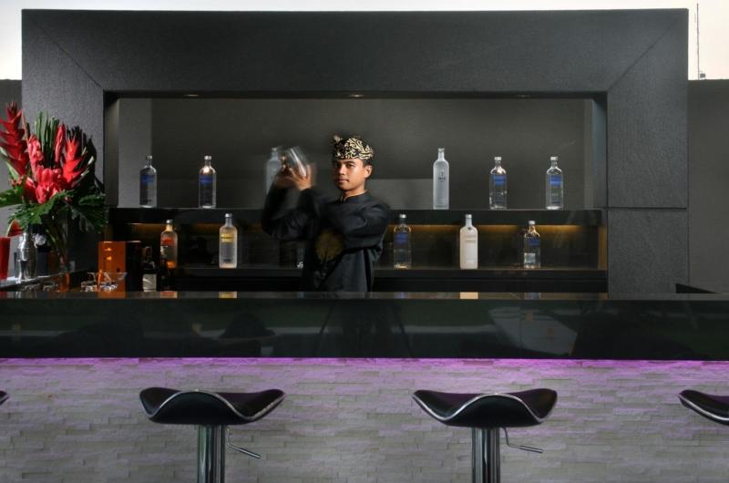Bar Counter - Villa Kalyani - Canggu, Bali