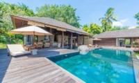 Private Pool - Villa Kamaniiya - Ubud, Bali