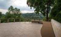 Outdoor Lounge - Villa Kamaniiya - Ubud, Bali