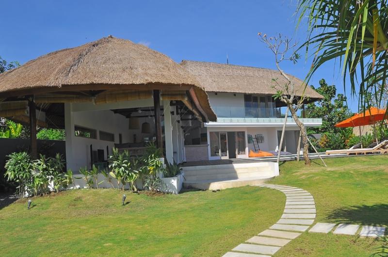 Outdoor Area - Villa Kami - Canggu, Bali