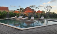 Swimming Pool - Villa Kami - Canggu, Bali