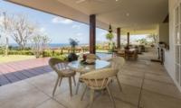 Outdoor View - Villa Karang Dua - Uluwatu, Bali