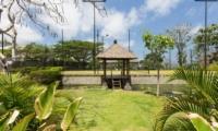 Tropical Garden - Villa Karang Dua - Uluwatu, Bali